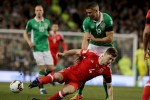 As it happened: Ireland v Wales, World Cup 2018 Qualifier