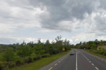 Man (60s) left with serious injuries following Cavan road crash