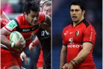 Toulouse missing two French internationals for Munster showdown