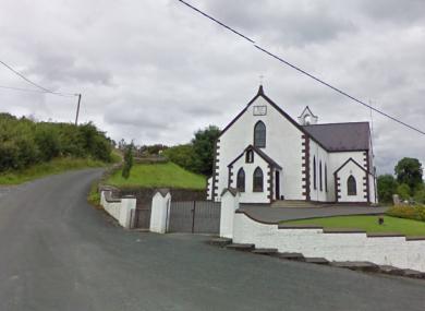 Arigna, Co Roscommon.