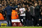 Victor Wanyama: Mauricio Pochettino 'teaches you about life'