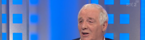 'You should get a job on f***ing Morning Ireland' - Dunphy denies saying Messi is finished