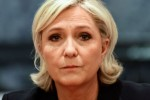 If Marine Le Pen wins election, her prime minister will be a far-right eurosceptic