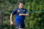 Retiring Mike Ross starts as Leinster make sweeping changes for Glasgow's visit to RDS