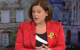 Mary Lou McDonald says the State needs to get maternity hospital site 'by any means'
