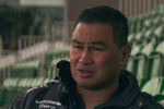 'It's a place we'll never forget': Pat Lam reflects on his time with Connacht