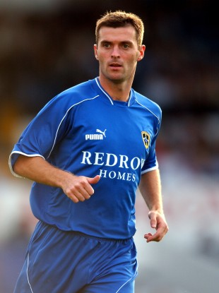 Boland spent seven years with the Bluebirds.