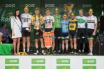 Polish rider takes Stage 8 but James Gullen is crowned An Post Rás winner