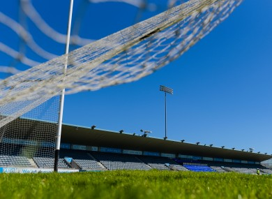 Parnell Park will host tomorrow's game.
