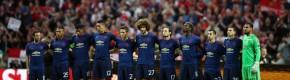 LIVE: Ajax v Manchester United, Europa League final