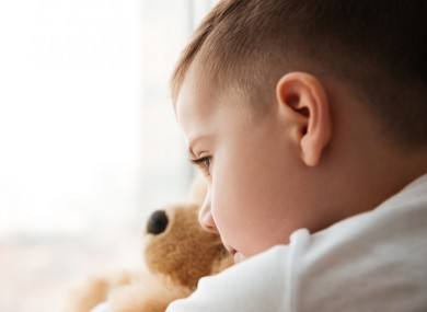 Neglected Kids Do Better With Earlier >> Beaten Neglected Left Home Alone The Report Every Parent In The