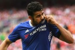 Diego Costa says he'll only leave Chelsea for Atletico Madrid