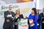 Jeremy Corbyn 'on the right side of history' - Sinn Féin
