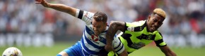 LIVE: Huddersfield v Reading, Championship play-off final