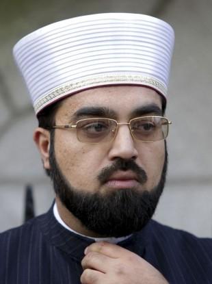 Shaykh Dr Umar al Qadri