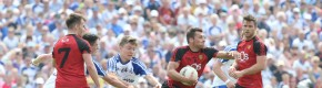 LIVE: Down v Monaghan, Ulster SFC semi-final