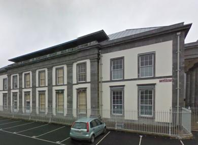 Limerick Circuit Court.