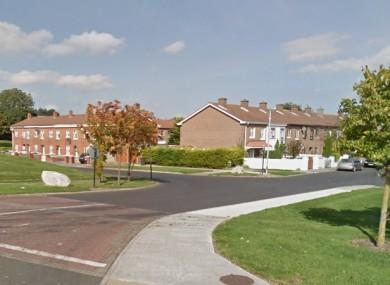 Oldcourt Estate, Bray.