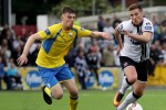 Patrick McEleney-inspired Dundalk too good for Finn Harps