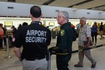 US announces tougher airline security rules - but no laptop ban for now