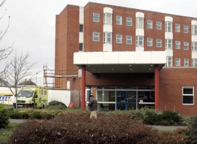Mullingar Regional Hospital