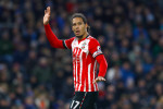 After Liverpool 'tapping up' scandal, Virgil van Dijk tells Southampton he wants to leave