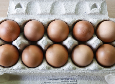 Millions of eggs have been withdrawn from the market.