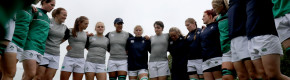 LIVE: Ireland v Australia, Women's Rugby World Cup 2017