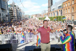 Leo Varadkar to attend Belfast Pride event, but he won't attend the parade