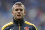 Jack Wilshere sent off for Arsenal U23s after lashing out at opponent