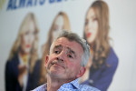 Half of people would still book with Ryanair despite cancelled flights