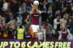 Hourihane's stunning free-kick the difference after Murphy pegged Villa back