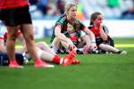 Mayo boss: 'Nobody died. I don�t mean that in a flippant way but we lost a game of football'