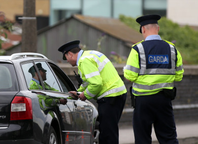 Relating With To Forward Breath Anyone Test Evidence Figures Urge Come False Gardaí