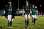 Caulfield: Cork face 'the game of their lives' against Dundalk