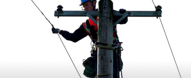 ESB Networks staff continuing to fix supply.
