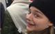 Chloe Moretz made sure to stock up on wine before Ophelia hit Ireland