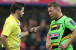 England trio Hartley, Hughes and Marler facing bans after European citings