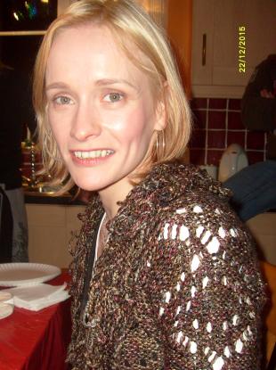 Charlotte Murray