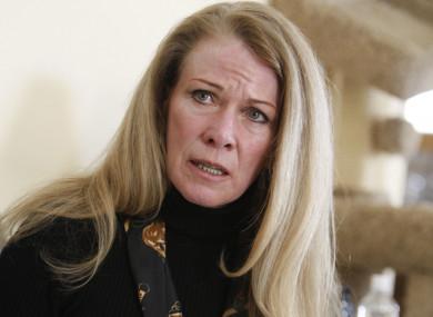 Senator Vicki Marble