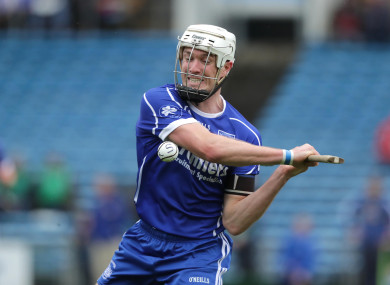 Thurles Sarsfields' Michael Cahill (file pic).