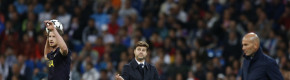 In the league of big shot directors, Pochettino is the true auteur