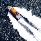 Baltimore Lifeboat.