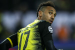 Aubameyang will face Tottenham following club-imposed suspension, Bosz confirms