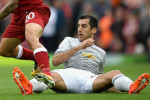 Mourinho slams Mkhitaryan for disappearing during games