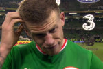 The whole country felt for James McClean after he gave this emotional interview to RT� last night