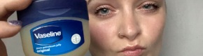Skin Deep: Does using vaseline on your lips really make them more chapped?