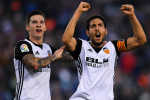 Record-breaking Valencia maintain Barca chase ahead of top-of-the-table clash