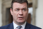 Labour's Alan Kelly has asked the Justice Minister if his phone is being tapped