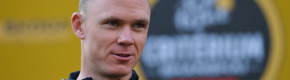 Chris Froome failed drug test during La Vuelta with twice the permitted level of asthma medication